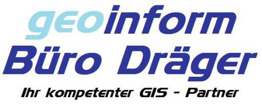 Geoinform Büro Dräger - Ihr GIS - Partner